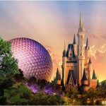 Disney Park Hopper Passes